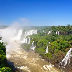 Foz do Iguaçu 113 accessible hotels