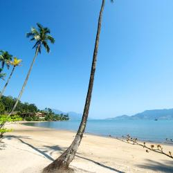 Ilhabela 162 homestays