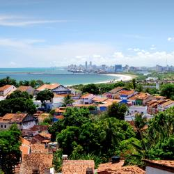 Recife 20 hostels