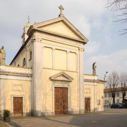 Pogliano Milanese 6 hotelů