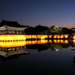 Gyeongju 195 Hotels