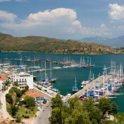Fethiye 196 vacation homes