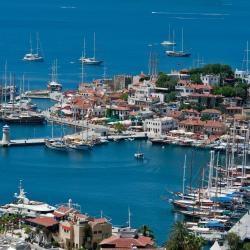 Marmaris 35 vacation homes