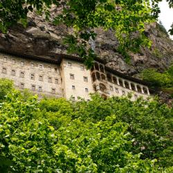 Trabzon 926 hoteli