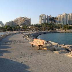 Eilat 4 campgrounds