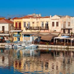 Rethymno Town 70 pet-friendly hotels