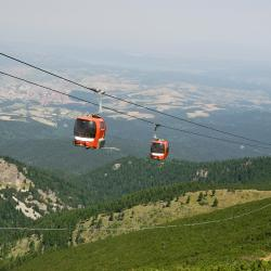 Borovets 6 resorts