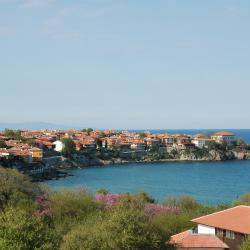 Sozopol 348 apartments