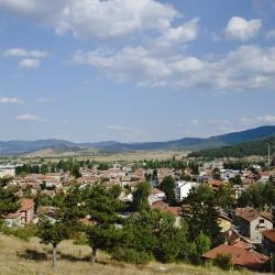 Velingrad 57 apartments