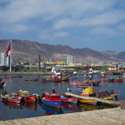 Antofagasta 9 serviced apartments