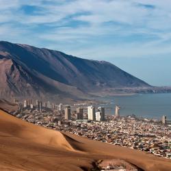 Iquique 144 beach hotels