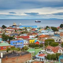 Punta Arenas 6 boutique hotels