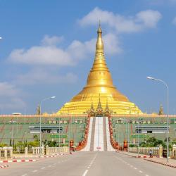 Nay Pyi Taw 28 hotels
