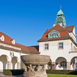 Bad Nauheim 30 hotels