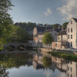 Eupen 4 accessible hotels