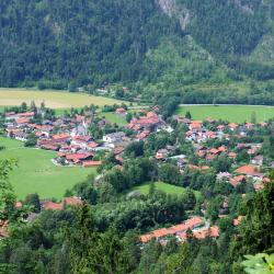 Bayrischzell 26 hotels