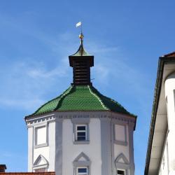 Günzburg 52 Hotels