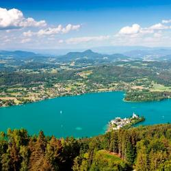 Krumpendorf am Wörthersee 43 Hotels