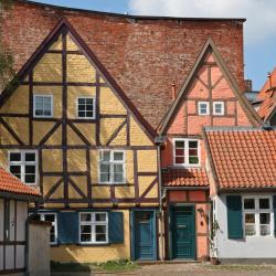 Geispolsheim 10 hoteluri