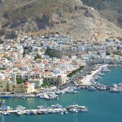 Kalymnos 75 hotels
