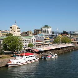 Valdivia 5 boutique hotels