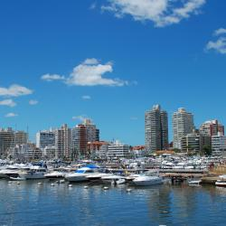 Punta del Este 3 country houses