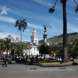 Quito 143 homestays
