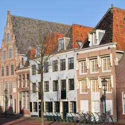 Roosendaal 9 hotels