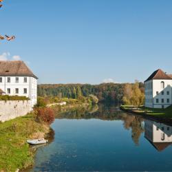 Kappel-Grafenhausen 56 hotelov