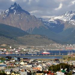 Ushuaia 24 casas de hóspedes