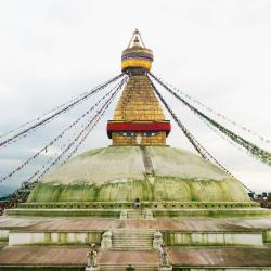 Kathmandu 4 Glamping Sites