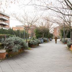 Giardinetti  4 hotely