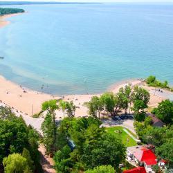 Balm Beach 4 hotels