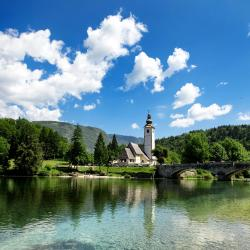 Bohinj 25 homestays