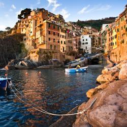Riomaggiore 199 hotels