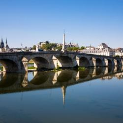 Blois 3 homestays