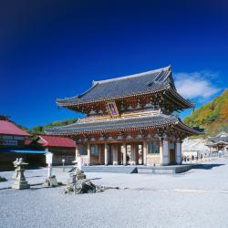 Mutsu 3 hotels