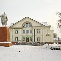 Vawkavysk 3 guest houses