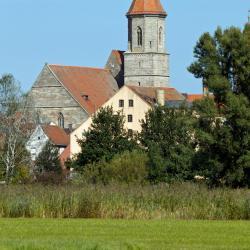 Gunzenhausen 15 hotels
