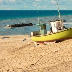 Tisvildeleje 5 beach hotels