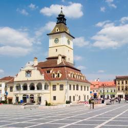Braşov 1666 hotels