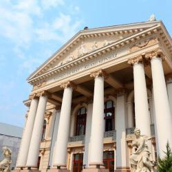 Oradea 458 hoteluri