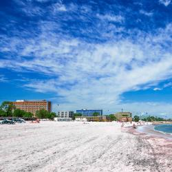 Mamaia 20 Boutique Hotels
