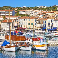 Cassis 5 luxury hotels