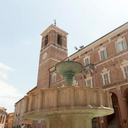 Fabriano 63 hotels
