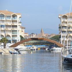 Fréjus 3 serviced apartments