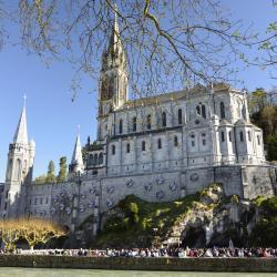 Lourdes 204 hôtels