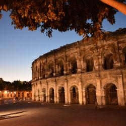 Nîmes 70 pet-friendly hotels