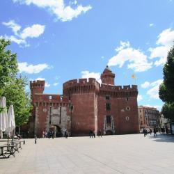 Perpignan 14 three-star hotels