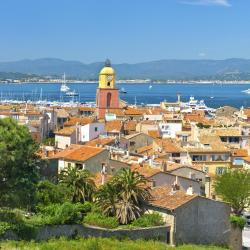 Saint-Tropez 118 pet-friendly hotels